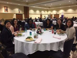 CHP 2017 Scholar Day Dinner1