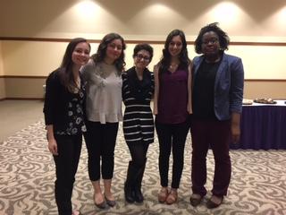 CHP 2017 Scholar Day Dinner2