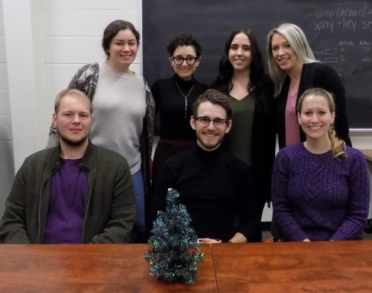 CHASE Lab December 2019